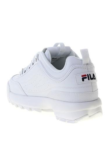 Fila Fila Disruptor Low Kadın Lifestyle Ayakkabı Beyaz